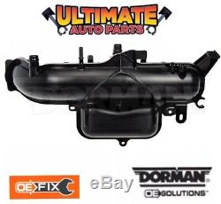 (Upgraded PCV) Intake Manifold (1.4L Turbo) for 12-16 Chevy Cruze