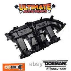 (Upgraded PCV) Intake Manifold (1.4L Turbo) for Chevy Sonic