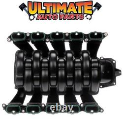Upper Intake Manifold withGaskets 6.8L V10 for 05-10 Ford F-350 Super Duty