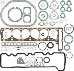 VICTOR REINZ Dichtungsvollsatz Motor 01-23425-04 für MERCEDES KLASSE W108 W109