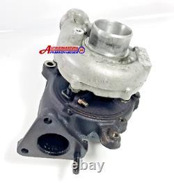 VW Passat Audi A4 Skoda 1.9 TDI 101PS 110PS 115PS Turbolader 028145702R
