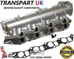 Vauxhall Astra 1.9 Cdti 150bhp Diesel Z19dth Swirl Flap Inlet Manifold Gasket