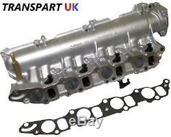 Vauxhall Zafira 1.9 Cdti 16v Diesel Z19dth Swirl Flap Inlet Manifold Gasket New