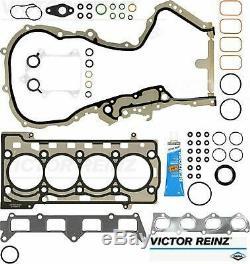 Victor Reinz 01-37045-01 Dichtungsvollsatz Für Motor Audi Seat Skoda Vw