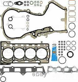 Victor Reinz (01-37045-01) Dichtungsvollsatz, Motor für AUDI SEAT SKODA VW