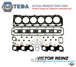 Victor Reinz Engine Top Gasket Set 02-27035-03 P New Oe Replacement