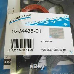 Zylinderkopf Dichtungssatz Opel 2,0l Turbo Z20LET Z20LEL Z20LER Astra Kopfsatz