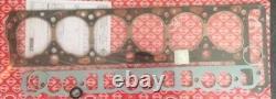 Zylinderkopfdichtung Dichtungssatz für Mercedes 250CE W114 1969-72 1140106720