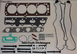 Zylinderkopfdichtung SATZ Opel Omega B 2.2 16V Z22XE