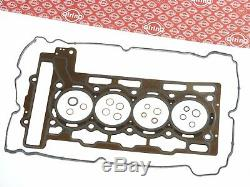 Zylinderkopfdichtung Satz + Kopfschrauben MINI COOPER S N14B16A N14B16AB N14B16C