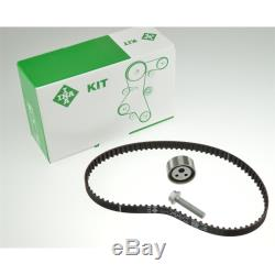Zylinderkopfdichtung Zahnriemen INA Filter Ventile Renault Clio Kangoo 1,2 bis
