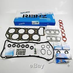 Zylinderkopfdichtungssatz REINZ AUDI A3 TT 3.2 V6 R32 Golf IV V 4 5